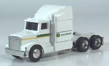"Ertl John Deere Semi Tractor Cab 5"" Diecast Scale Model"