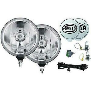 Hella FF 700 Driving Light Kit 010032801