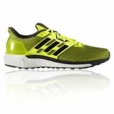 Scarpe sportive giallo misti in gomma