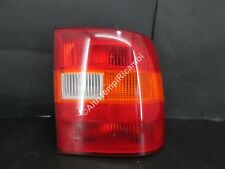 FANALE POST DX OPEL VECTRA A ('88 - '95) V136HR