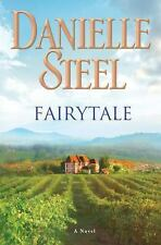 Fairytale (Hardback or Cased Book)