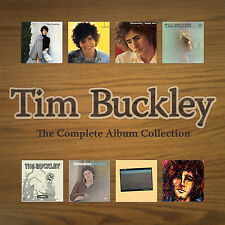 Tim Buckley - Complete Album Collection Cd8 Rhino
