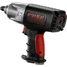 "Aircat 1250-K 1/2"" Kevlar ""Xtreme Torque"" Composite Impact Wrench"