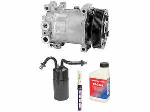 A/C Compressor Kit For 1994-1997 Dodge Ram 2500 1996 1995 N696MS