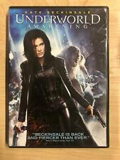 Underworld Awakening (DVD, 2012) - G0308