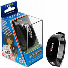 Datel POKÉMON GO Gotcha Evolve Wristband Bracelet iPhone Android Smartphone Grey