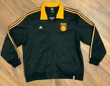 Adidas Rare NBA Germany  Track Jacket Basketball EXCELLENT CONDITION Size Large