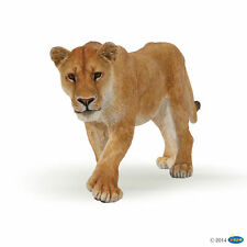 LIONESS Replica # 50028 ~ FREE SHIP/USA w/ $25.+ Papo Products