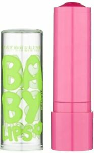 Maybelline Baby Lips Valentine Kiss Balm Pomme D'Amour 15