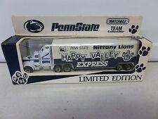1992 Matchbox Penn State Team Transporter (1)