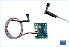 BLOCKSIGNALLING Asp2b Colour Light Signal Control Module Infra-red Trigger LED