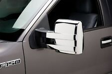 Door Mirror Cover-XL Putco 400522 fits 09-11 Ford F-150