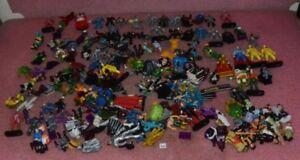 Homies And Super Heroes Mini Figures Lot.