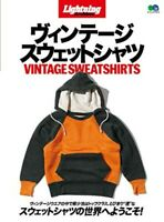 New Lightning Archives Vintage Sweat Shirts Book collection