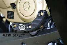 Honda CBR1000RR Fireblade 2008 2009 2010 R&G Right Engine Case Slider ECS0025BK