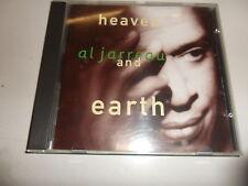 Cd   Al Jarreau  – Heaven And Earth