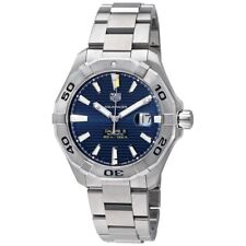 Tag Heuer Men's WAY2012.BA0927 Aquaracer Automatic Stainless Steel Watch