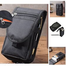 Tactical Military Molle Bag Pouch Phone Case New