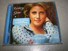 "LESLEY GORE ""SOMEPLACE ELSE NOW"" 1972 RELEASE SEALED"