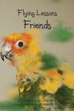 Flying Lessons : Friends by Jayne Taylor (2013, Paperback)