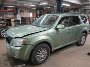 Air Bag Driver Roof Thru 11/29/09 With Sunroof Fits 06-10 ESCAPE 329970