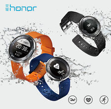Huawei Honor S1 Smartwatch 5ATM Waterproof Heart Rate Huawei FIT For IOS Android