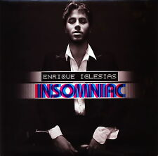 Enrique Iglesias - Insomniac    *** BRAND NEW CD ***