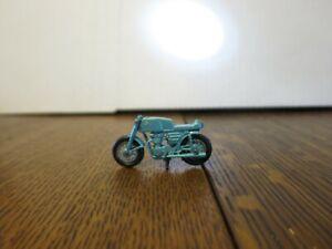 Matchbox no. 38 Honda Motorcycle near mint with no trailer
