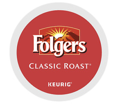 Folgers Classic Roast Keurig K-Cups 24 Count - FREE SHIPPING