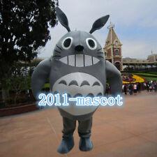 2018 Professional selling hot totoro adult Mascot Costume fancy dress