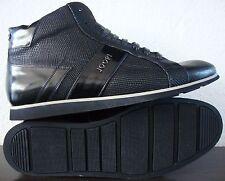 Joop! Homme Sneaker Boots Bottine Chaussures highsneaker Véritable Cuir Taille 44 Neuf