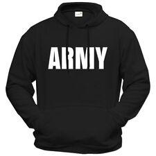 Armee Herren-Pullover & -Strickware aus Baumwolle in normaler Größe