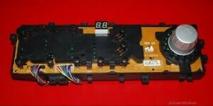 Maytag Front Load Washer Electronic Control Board - Part # 34001479