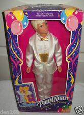 #9164 RARE NRFB Vintage Creata Prom Night Cory Male Fashion Doll