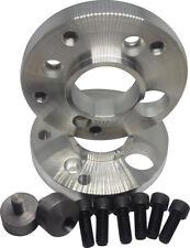 PCD 20mm Adapters Fiat Alfa Romeo 4x98 to 5x112 Fit Audi wheels