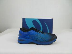 Asics Gel Kayano 25 SP Shoes Blue Black Lace Up Running Walking Sneaker Men 9.5
