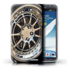 Étuis, housses et coques argenté métallique Samsung Galaxy Note 4 pour téléphone mobile et assistant personnel (PDA)