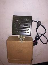 LS-454 Loudspeaker VRC 12 RT524 RT246 VIC1 PRC 77 PRC 25  Radio M151 CUCV