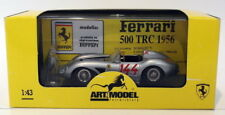 Art Model 1/43 Scale ART025 - Ferrari 500 TRC Tiefencastel 1957 V.Neuman
