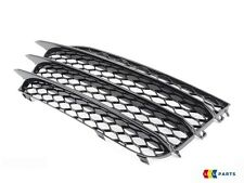 New Genuine AUDI TTRS 10-14 pare-chocs Avant O/S Droit Air Guide Grill 8J0807682GT94