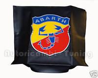 TELA CAPOTE CAPOTINA ABARTH FIAT 500 F L R BELLISSIMA A270