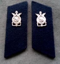 Kragenspiegel Uniform Bautruppen UDSSR Sowjet Armee