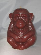 price of 1st Birthday Monkey Candle Travelbon.us