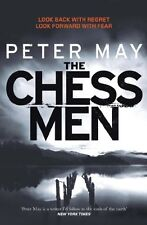 The Chessmen (Lewis Trilogy 3),Peter May