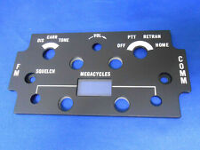 SM-D-549917 SUN DIAL AND PANEL CORP. INDICATOR PANEL  NEW OLD STOCK