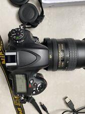 D610 AF-S 24-85mm VR Kit