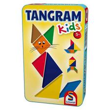 Schmidt Spiele 130570cm TANGRAM - Children Learning Game.