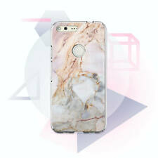 Pink Marble Google Pixel 3a Phone Case Pixel XL Silicon Rubber Cover Pixel 2 XL