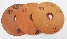 3 Mole abrasive 160 mm Ossido alluminio Smerigliatrice Seghe Macinare, S1018.2