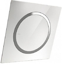ELICA OM AIR WH/F/75 WALL MOUNTED CODE:PRF0094735 FREE POSTAGE !!